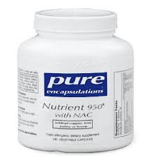 pure nutricient